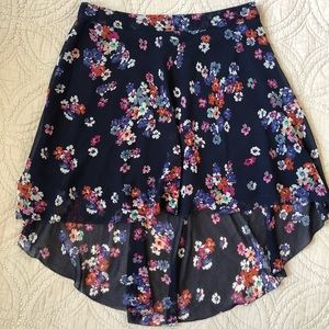 American Eagle Outfitters | Floral Skirt